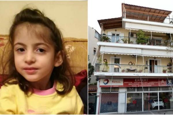 Σοκ σ' όλη την Ελλάδα για την 6χρονη Στέλλα! Νέες πληροφορίες για το αποτρόπαιο έγκλημα απο τον πατέρα της! Ο ρόλος της μάνας
