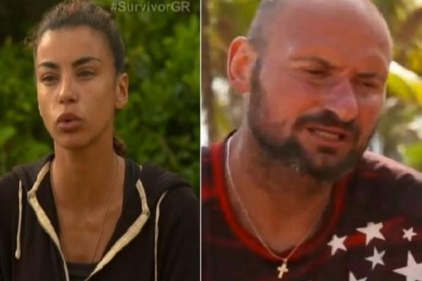 Survivor διαρροή! Αποχωρεί ο Πάνος Αργιανίδης σήμερα! Η αλήθεια για το αν θα πάει η Παπαδοπούλου στους «Μαχητές»…