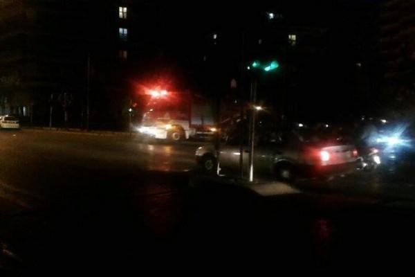 Τώρα: Black out στην Αθήνα!