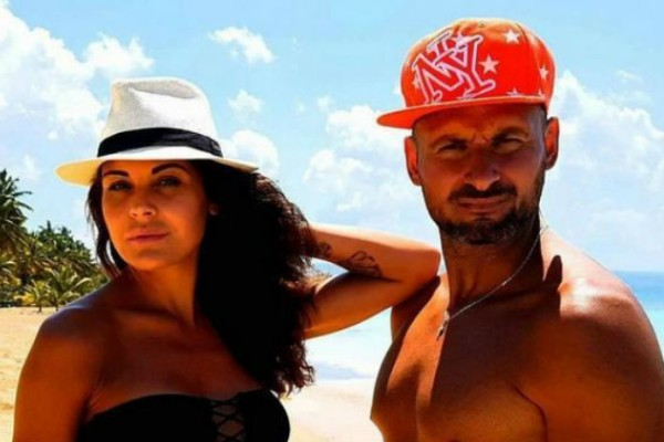 Survivor: Η πρώτη φωτογραφία της Μελέτη με Κολιδά – Αργιανίδη! Μαζί στην παραλία του Άγιου Δομίνικου!