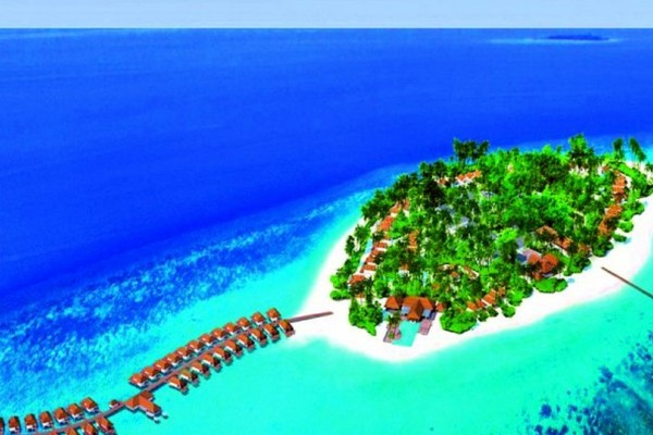 Great hotel opening: Δείτε ένα ονειρεμένο συγκρότημα με 96 βίλες που μόλις άνοιξε στις εξωτικές Μαλδίβες!
