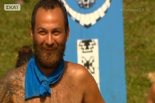 Survivor: Τσακωμός του Μισθοφόρου με τον Γιάννη Σπαλιάρα! Μήπως τελικά ξεκίνησε η νέα κλίκα με τη Βαλαβάνη; (video)
