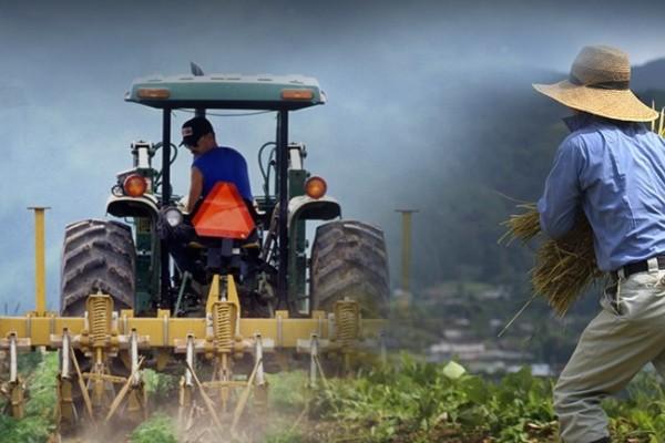 Σας αφορά: Πως οι αγρότες μπορούν να εξασφαλίσουν έκπτωση φόρου έως και 2.100 ευρώ