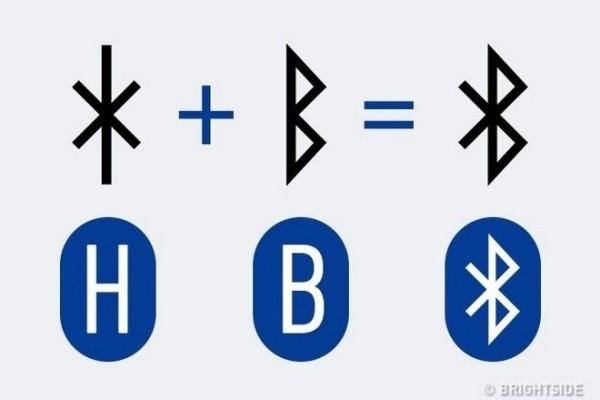 Το γνωρίζατε; Οι άγνωστες ιστορίες που δεν ξέρεις πίσω από επτά πασίγνωστα σύμβολα!