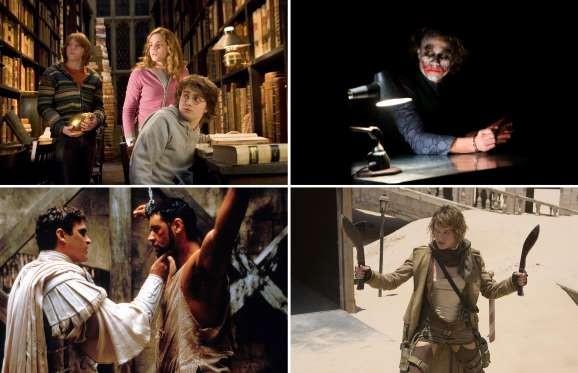 Είσαι σινεφίλ; Αυτές είναι οι 30 ταινίες από το 2000 και μετά που πρέπει να δεις πάση θυσία!
