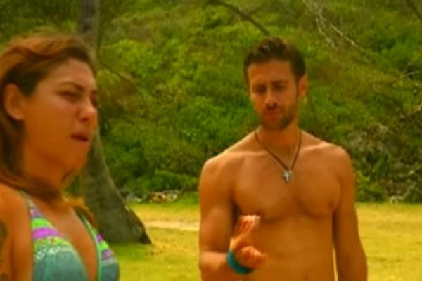 Survivor trailer: Τα πρώτα πλάνα από την ένωση των ομάδων στην παραλία – Πρώτες αντιδράσεις, νεύρα και κόντρες (Βίντεο)