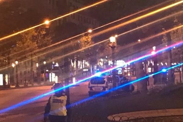 ΤΩΡΑ: Νεκρός ένας αστυνομικός από τους πυροβολισμούς στο Παρίσι