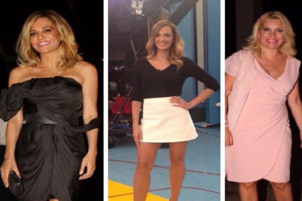 Και δεν τους φαίνεται: Αυτές είναι οι πραγματικές ηλικίες διάσημων Ελληνίδων!