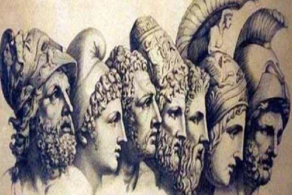 Συγκλονιστικό! Όλοι οι μεγάλοι της αρχαίας Ελλάδας πέθαναν από την ίδια αιτία!
