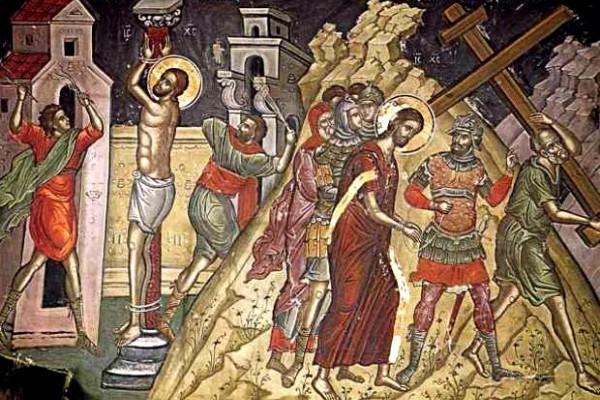 Μεγάλη Πέμπτη: Τα Πάθη του Χριστού: Η σύγκρουση με τον θάνατο!