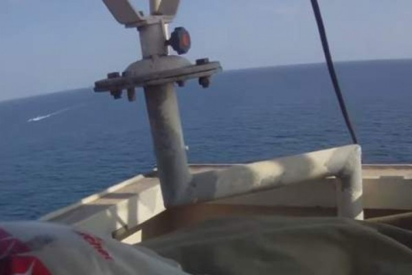 Τo video με τα 7.000.000 views στο Youtube! Η ανταλλαγή πυρών μεταξύ μισθοφόρων και Σομαλών πειρατών