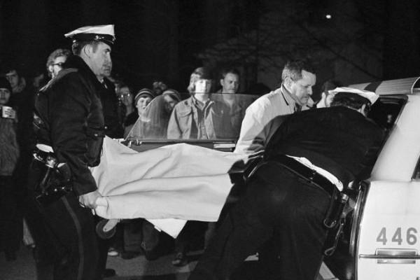 Το ματωμένο Πάσχα που ο θείος σκότωσε τα 11 μέλη της οικογένειάς του! (photos)