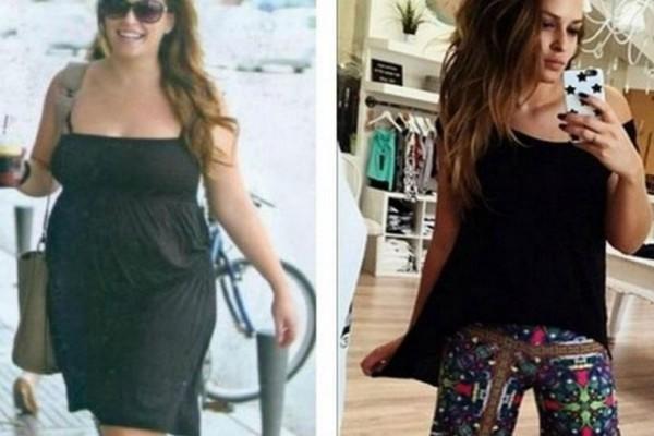 Χαμός με αυτή τη δίαιτα. Οι διάσημες χάνουν κιλά τόσο εύκολα. Σας την αποκαλύπτουμε!