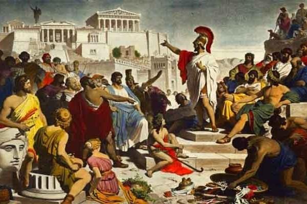 Tο γνωρίζατε; Γιατί μας άλλαξαν το όνομα; Γιατί λεγόμαστε Greeks και όχι Έλληνες;