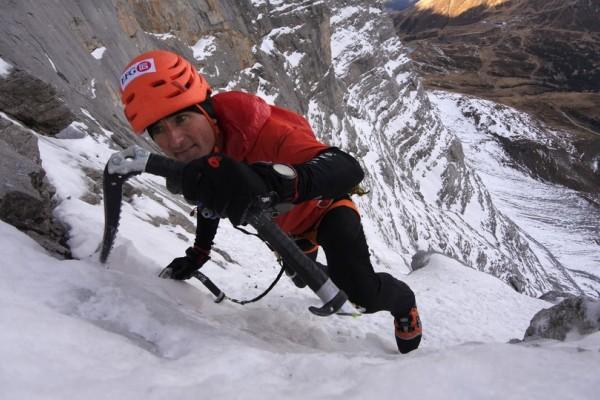 Τραγωδία: Σκοτώθηκε στο Εβερεστ ο διάσημος ορειβάτης Ουέλι Στεκ