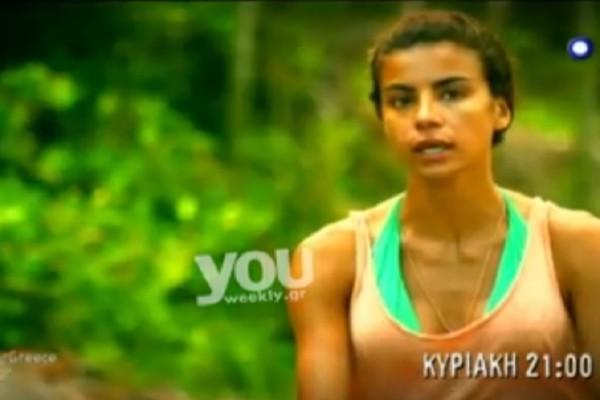 Survivor trailer: «Θα έπρεπε να ντρέπεσαι γι αυτά που λές» – Νέα άνανδρη επίθεση στη Παπαδοπούλου (video)
