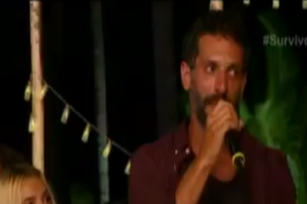 Survivor: Γεια σου ρε Χρανιώτη μάγκα! Η κίνηση του συγκίνησε όλη την Ελλάδα (Βίντεο)