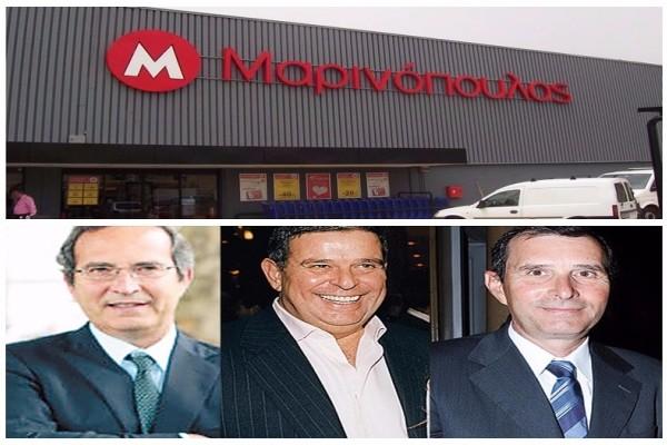 Ντροπή: Ο πτωχευμένος Μαρινόπουλος έστειλε στην ανεργία εκατοντάδες κόσμο και τώρα ζει σε βίλα στο Μαϊάμι! (Photos)