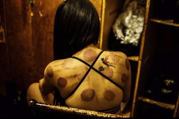 H νυχτερινή ζωή της Κίνας: Μπήκαμε μέσα στα κακόφημα μπαρ! (photos)