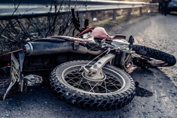 Φρικτό δυστύχημα στην Κύπρο: Αποκεφαλίστηκε οδηγός μοτοσυκλέτας!