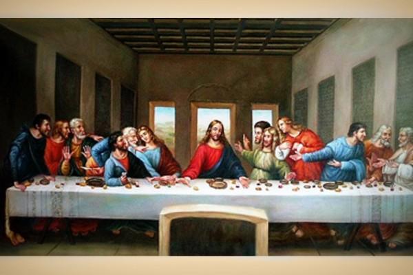Γιατί ο Χριστός δεν έτρωγε κρέας - Τι αναφέρει η Αγία Γραφή για τη σάρκα των ζώων!