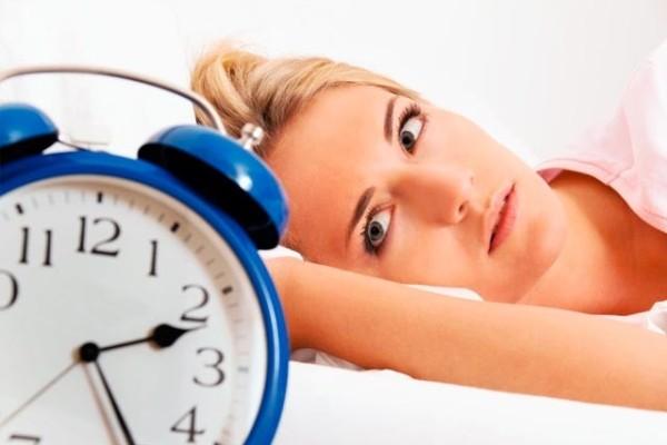 Άγχος: Ο καλύτερος φίλος της αϋπνίας!
