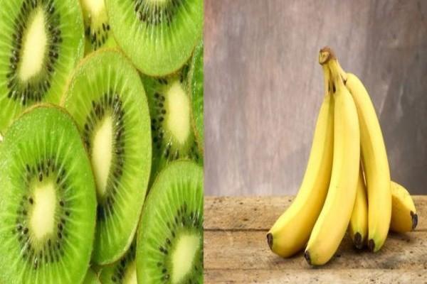 Απίστευτο: Φύτεψε μια μπανάνα μαζί με ένα ακτινίδιο! Δείτε τι φρούτο έβγαλε! (Video)
