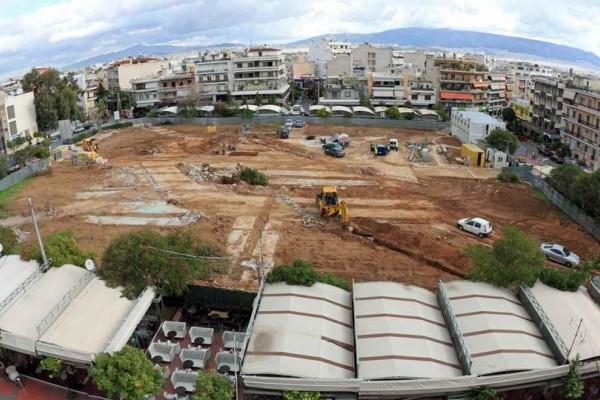 Γραμμή 4 του Μετρό: Αυτές είναι οι κεντρικές πλατείες της Αθήνας που θα εξαφανιστούν από τον χάρτη λόγω έργων! (photos)
