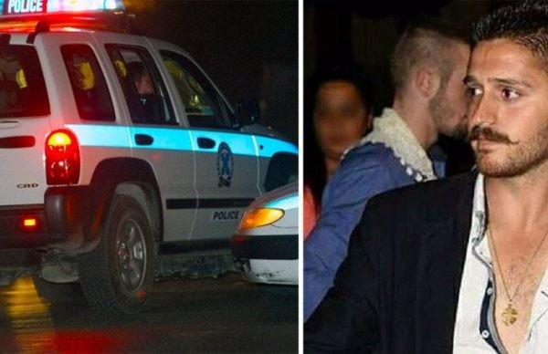 Παραδόθηκε ο δολοφόνος του 24χρονου στα Ανώγεια Κρήτης: «Δεν τον πυροβόλησε με ένα όπλο αλλά…»