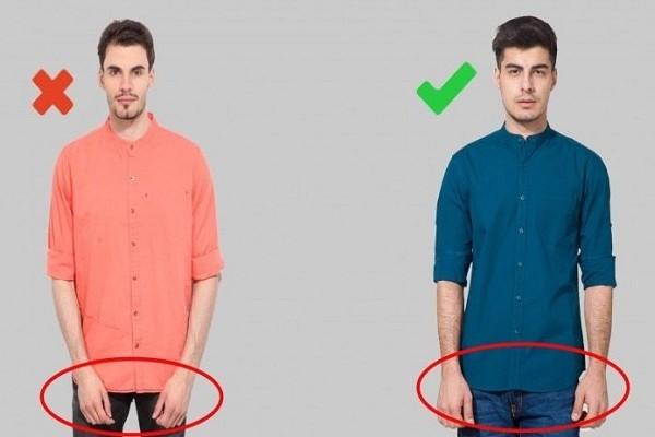 10 τραγικά λάθη που κάνουν όλοι οι άνδρες με το ντύσιμο τους και «ξενερώνουν» τις γυναίκες. Δώστε βάση στο 6ο!