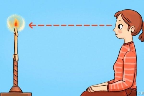 9 αποδεδειγμένοι τρόποι για να βελτιώσετε την όρασή σας!
