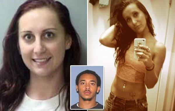 Αυτή είναι η γυναίκα που συνελήφθη για... βιασμό ταξιτζή! (photo)
