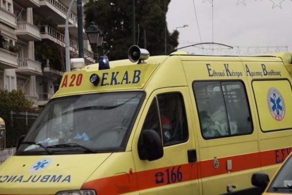 Σοκ: Κι άλλος νεκρός από αργοπορία ασθενοφόρου στην Χαλκιδική!