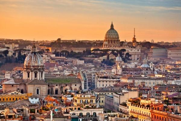 Πανικός! Τώρα, μοναδική προσφορά για Ρώμη, με αεροπορικά εισιτήρια από 19,99€ και από Αθήνα και από Θεσσαλονίκη!