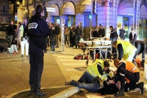 ΕΚΤΑΚΤΗ ΕΙΔΗΣΗ: Νέος εφιάλτης αυτή τη στιγμή στο Παρίσι!