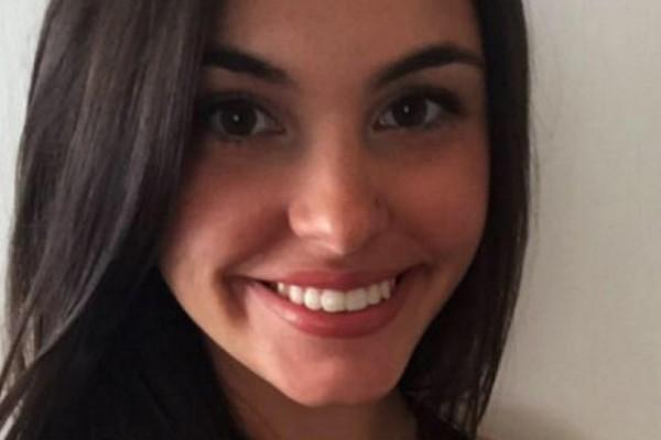 Αυτή είναι η 20χρονη φοιτήτρια που πέθανε μετά από το φαγητό - Έπεσε κάτω κι άρχισε να τρέμει ανεξέλεγκτα! (photos)