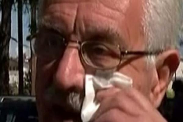 Συγκλονιστικό: Ραγίζει καρδιές ο τραγικός πατέρας του πιλότου του μοιραίου ελικοπτέρου!