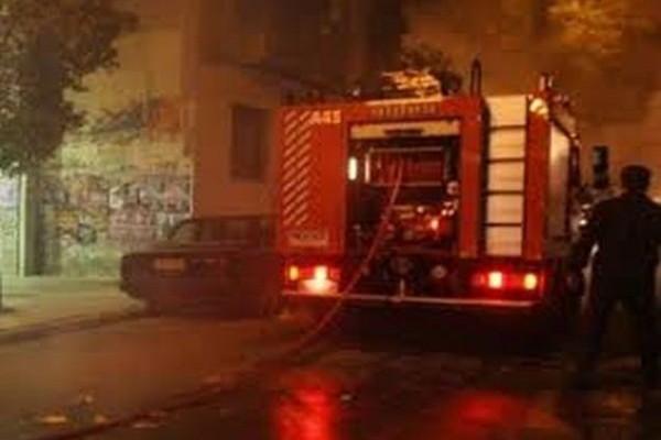 Ανείπωτη τραγωδία τα ξημερώματα: Γυναίκα κάηκε ζωντανή από πυρκαγιά στο σπίτι της!