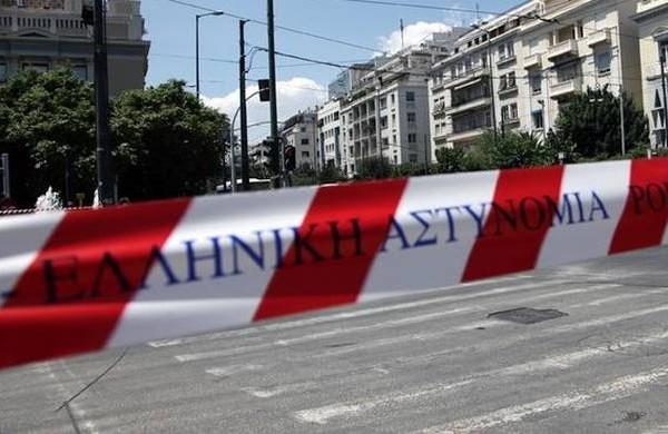 Προσοχή: Κλειστοί δρόμοι στην Αθήνα σήμερα!