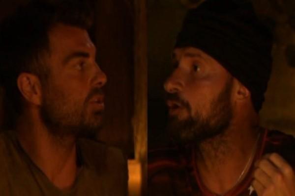 Αποκλειστικό: Να τι συμβαίνει με τον μάνατζερ ράγκμπι και τον Χανταμπάκη! Το δεδομένο που φέρνει τα πάνω - κάτω στο Survivor!