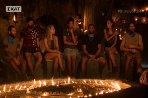Μεγάλο ντέρμπι: Έκπληξη με τους υποψηφίους για αποχώρηση στο Survivor!