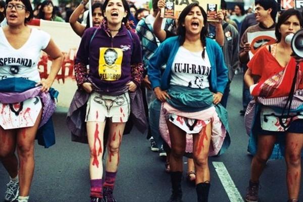 Σοκ: 300.000 γυναίκες στειρώθηκαν χωρίς τη θέλησή τους! (photos+video)