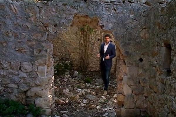 Απίστευτη πρόκληση από Αλβανό δημοσιογράφο στην Πρέβεζα!