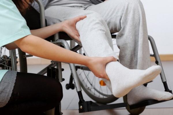 Μεγάλη προσοχή: Η σκλήρυνση κατά πλάκας έχει τα πιο αθώα συμπτώματα