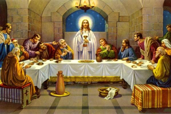 Μεγάλη Τετάρτη: Το Άγιο Ευχέλαιο για θεραπεία πάσης ασθένειας!