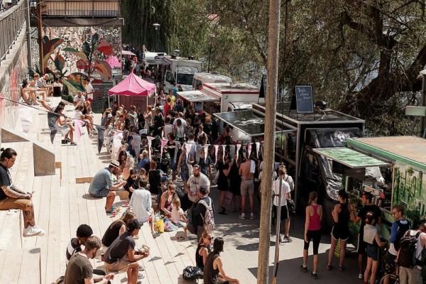 Oι 10 κορυφαίες street food αγορές τις Ευρώπης για να… γλείφεις και τα δάχτυλά σου!