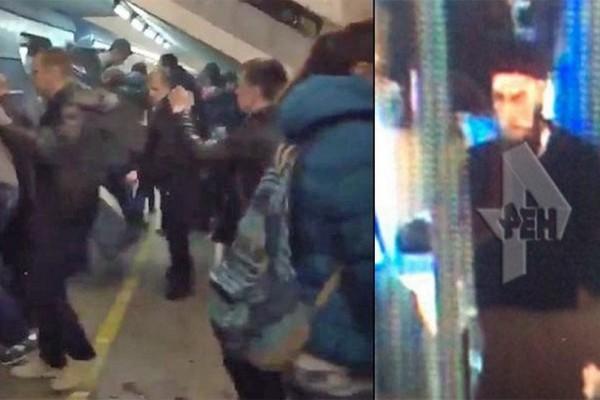 Αποκάλυψη: Είναι αυτός ο δράστης της φονικής επίθεσης στο μετρό της Αγίας Πετρούπολης;