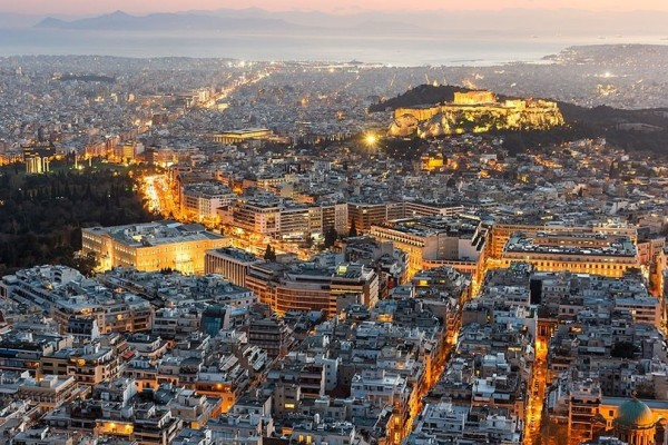 Χαμός για μία συμμετοχή: Έρχεται στην Αθήνα ο μεγαλύτερος φιλανθρωπικός αγώνας του κόσμου!