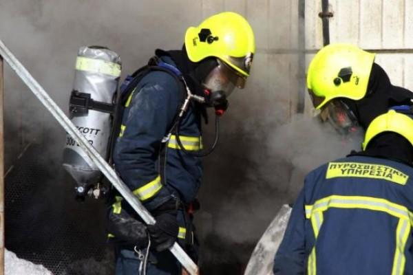 Φρίκη στην Θεσσαλονίκη: Άνδρας βρέθηκε απανθρακωμένος μέσα στο σπίτι του!