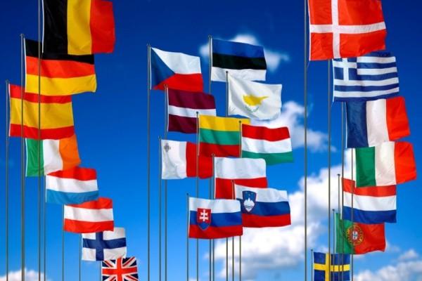 Η πιο απαραίτητη ξένη γλώσσα στην Ευρώπη μετά τα αγγλικά (Photos)